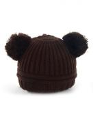 Legou Kids Lovely Soft Woollen Cap Micky Hat