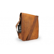 A.P. Donovan - Leather Case for iPad Leather Shoulder Bag