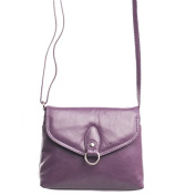 Ladies 'Pansy' Shoulder Bag