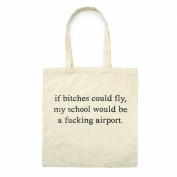 Women's Tote Natural Cotton Library Books Fashion Shopper Bag Gym Shopping Beach Linen Yoga Bag