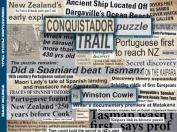 Conquistador Puzzle Trail