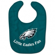 NFL Football Full Colour Mesh Baby Bibs