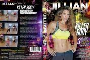 Jillian Michaels:  Killer Body [Region 4]