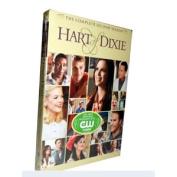 Hart of Dixie: Series 4 [Region 4]