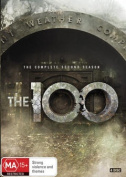 The 100: Season 2 [Region 4]