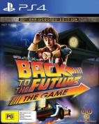 Back to the Future 30th Anniversary
