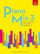 Piano Mix 3