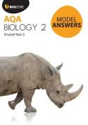 AQA Biology 2 Model Answers