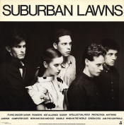 Suburban Lawns [Digipak]