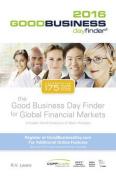 Good Business Dayfinder 2016 Atlantic