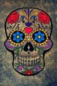 Sugar Skull Journal