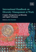 International Handbook on Diversity Management at Work