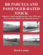 BR Parcels and Passenger-Rated Stock