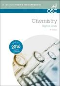IB Chemistry HL: 2016+ Exams