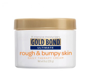 Gold Bond Ultimate Rough & Bumpy Skin Daily Therapy Cream 240ml