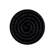 Crepe Wool Hair - Black