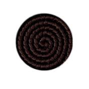 Crepe Wool Hair - Dark Brown