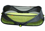 BRICA Fold N' Go Travel Bassinet Kids, Infant, Child, Baby Products