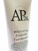 Nu Skin Ap-24 Non Peroxide Whitening Toothpaste