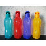 Tupperware 750 ml bottles
