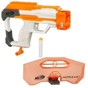 Nerf Modulus Strike and Defend Upgrade Kit