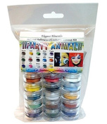 Face Paint Party Animal - all Natural Non Toxic