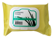 Banzai Living Beauty Cleansing Tissue - Aloe