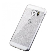 Ularmo 2015 New Hot Popular S6 Edge Case, S6 Edge Cover, Luxury Crystal Rhinestone Case Cover for Samsung Galaxy S6 Edge G9250