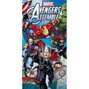 *Marvel Avengers Super Hero Magic Towels