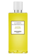 HERMÈS Le Jardin de Monsieur Li 6.5 oz / 200 ml Body Shower Gel