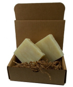 Yankee Traders Brand Soap Assortment, Lavender Lemongrass Castile and Sweet Roses Goat Milk