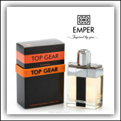 Top Gear By Emper Edt for Men 100ml New in Sealed Packed