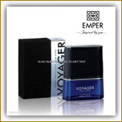 Voyager Pour Homme By Emper for Men 100ml Edt