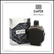 Speed By Emper Eau De Toilette for Men 100ml Nib