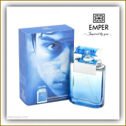 Aroma De Acqua By Emper Edt for Men 100ml
