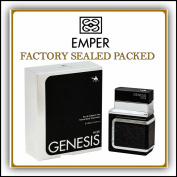 "Genesis Noir By Emper Eau De Toilette for Men 100ml Nib ""New in Sealed Box"""