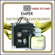 """Memories By Emper Edt for Men 100ml """" New in Sealed Box"""""""
