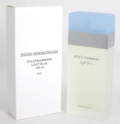 Light Blue 100ml EDT, Women's **Plain Box**