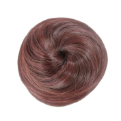 Toptheway Synthetic Updo Scrunchie Bun Clip In Hair Extensions Diverse Colours