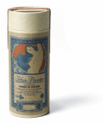 Lulu Organics Hair Powder - Scent
