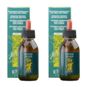 """Alter Ego Herb-Ego Fresca Energising Treatment Lotion 125ml """"Pack of 5.1cm"""
