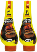 Moco de Gorila Estilo Punk Extreme Hold Gel, 350ml