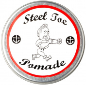 J. Hillhouse & Co. Steel Toe Pomade 120ml