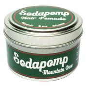 J. Hillhouse & Co. Sodapomp Maintain Dew Hair Pomade 120ml