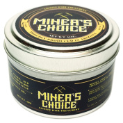 J. Hillhouse & Co. Miner's Choice Pomade Hair Treatment 120ml