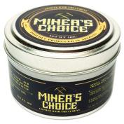J. Hillhouse & Co. Miner's Choice Pomade Hair Treatment 120ml