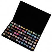 Fashion Zone Diamond Shimmer Eye Shadow Palette 72 Colour