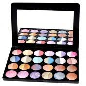 Fashion Zone Baking Ultra Shimmer Eye Shadow Palette 24 Colour