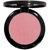 Mineral Powder Blush in Rosebud a Modern Matte Dusty Rose Shade That Deflects Light and Smooths Imperfections on the Skin