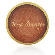 Terra-Bronzer, Terracota Bronzing Powder, Light, 1003